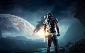 Δείτε, -order, Mass Effect, Andromeda, deite, -order, Mass Effect, Andromeda