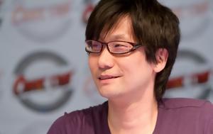 Hideo Kojima, Nintendo Switch