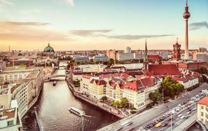 Οι 10 καλύτερες χώρες για να ζει ένας ομογενής