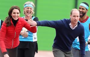 Kate Middleton William, Harry, Photos, Video