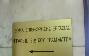 Φως, Επιθεώρηση Εργασίας, fos, epitheorisi ergasias