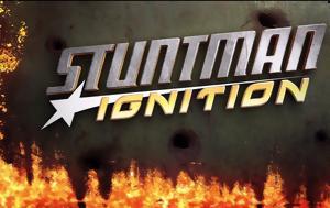 Stuntman, Ignition, PlayStation 4