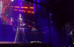 Ronnie James Dio, Συναυλία, Ronnie James Dio, synavlia