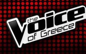 The Voice, Greece, O ΣΚΑΙ, 2S A E, The Voice, Greece, O skai, 2S A E