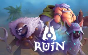 RUiN – Άλλο, Mod, Warcraft 3, RUiN – allo, Mod, Warcraft 3