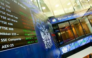 Σε υψηλό δύο εβδομάδων οι ευρωαγορές