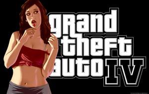 Grand Theft Auto 4, Xbox One