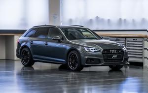 ABT Audi S4, 425