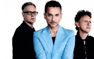 Καινούργιο, Wheres, Revolution, Depeche Mode, kainourgio, Wheres, Revolution, Depeche Mode