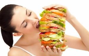 Το παράξενο μυστικό για να τρώτε λιγότερο