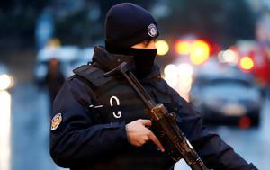 Τουρκία, Σύλληψη, Ευρώπη, tourkia, syllipsi, evropi