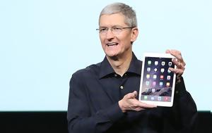 Μπορεί, Apple, Pad, borei, Apple, Pad