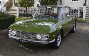 Δημοπρατείται, Lancia Fulvia, 1973, dimoprateitai, Lancia Fulvia, 1973