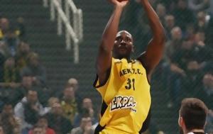 AEK BC, Jawad Williams