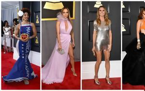 Λαμπερές, Grammys- Photos, laberes, Grammys- Photos
