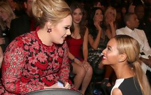 Όταν, Adele, otan, Adele