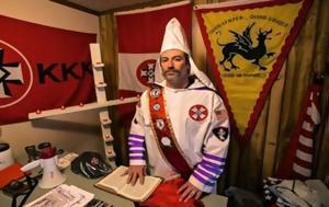 Κου Κλουξ Κλαν, Νεκρός, Imperial Wizard, kou kloux klan, nekros, Imperial Wizard