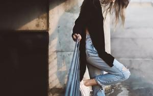 5 πράγματα που μια στιλίστρια θα πέταγε αμέσως από την ντουλάπα σου
