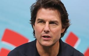 Δύσκολες, Tom Cruise, dyskoles, Tom Cruise