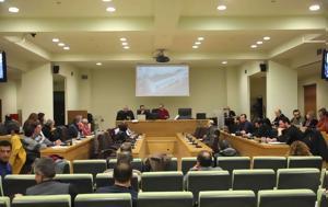 Κοζάνη, Αντιρρήσεις, Δημοτικό Συμβούλιο, kozani, antirriseis, dimotiko symvoulio