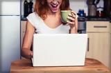 Ο τυχερός του διαγωνισμού με άρωμα καφέ από το chefoulis.gr είναι…,