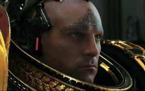 Νέο CGI, Warhammer 40000, Inquisitor – Martyr, neo CGI, Warhammer 40000, Inquisitor – Martyr