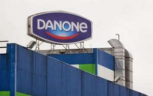 Πρόγραμμα, Danone, programma, Danone