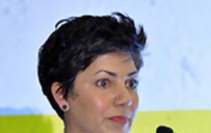 Nikki Mendonca OMD