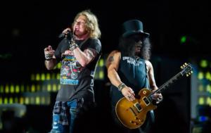 Γιούχαραν, Guns N#039 Roses, gioucharan, Guns N#039 Roses