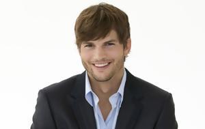 O Ashton Kutcher