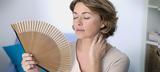 Ο ρόλος της άσκησης στην εμμηνόπαυση,