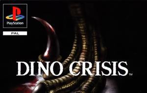 Capcom, Reboot, Dino Crisis
