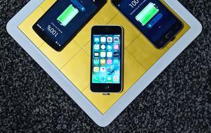 Apple, Wireless Power