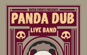 Panda Dub Live Band, Fuzz Live Music Club