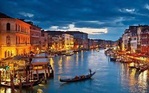 Βενετίας, venetias