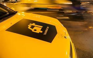 Greece-based Taxibeat