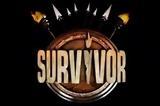 Σπαλιάρα Χούτο, Survivor,spaliara chouto, Survivor