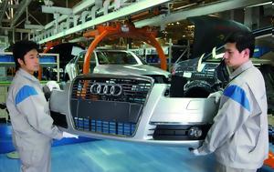 Αποζημιώσεις 4, Audi, Κινέζοι, apozimioseis 4, Audi, kinezoi