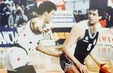 Πρέλεβιτς, Σταυρόπουλος, Παρτιζάν, 1989-90,prelevits, stavropoulos, partizan, 1989-90