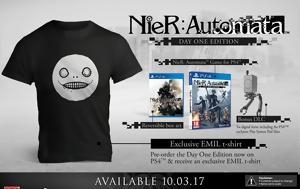 NieR, Automata
