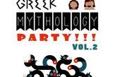 Καρναβαλικό, Ελληνική Μυθολογία, Συνδετήρα,karnavaliko, elliniki mythologia, syndetira
