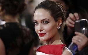 Γνωστός, Χόλιγουντ, Angelina Jolie, gnostos, choligount, Angelina Jolie
