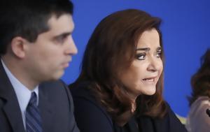 Μπακογιάννη, Ανησυχώ, Grexit -Με, bakogianni, anisycho, Grexit -me