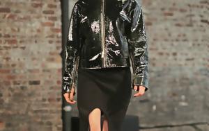 Ποια 17χρονη Ελληνίδα, New York Fashion Week, poia 17chroni ellinida, New York Fashion Week
