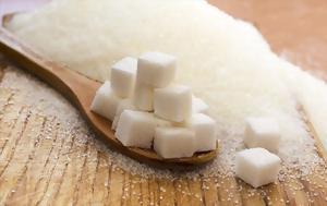 Τι θα συμβεί αν σταματήσετε να τρωτε ζάχαρη για 3 ημέρες