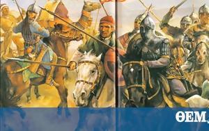 Μαντζικέρτ, Βυζαντινή, mantzikert, vyzantini