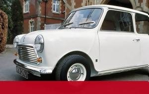 Mini, 1959, 1967