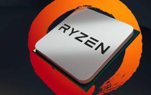 Υψηλές, Ryzen 5 1600X, ypsiles, Ryzen 5 1600X
