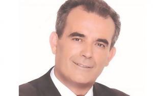 Εφυγε, Νίκος Νικολόπουλος, efyge, nikos nikolopoulos