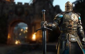 Best Die, Sword, Ryse, For Honor